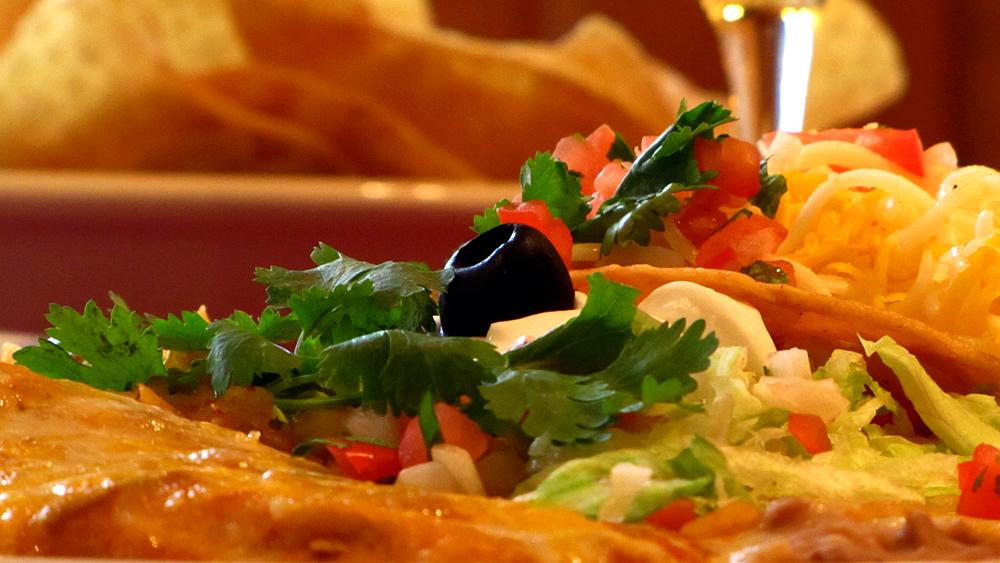 La Casita Food