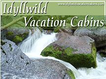 Idyllwild Vacation Cabins